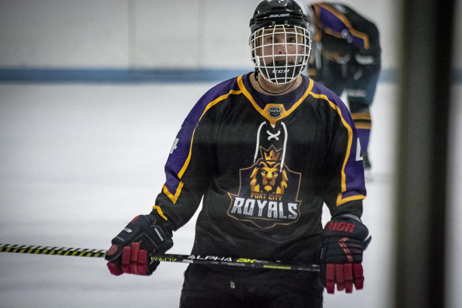 Port City Royals Hockey