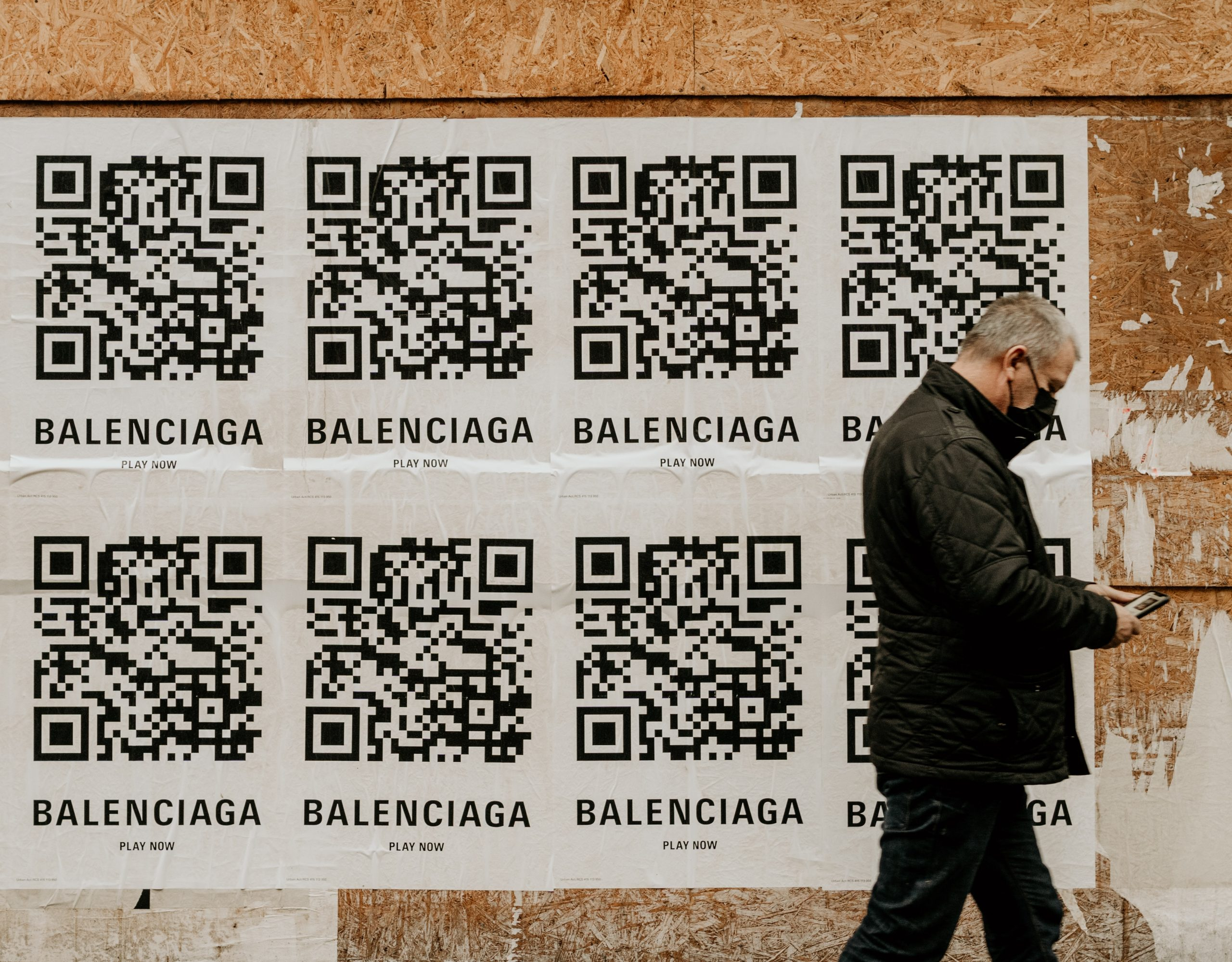 How Can Your Brand Utilize QR Code Marketing?