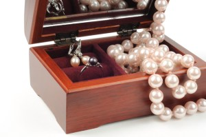 sell Pearl estate jewelry seacoast
