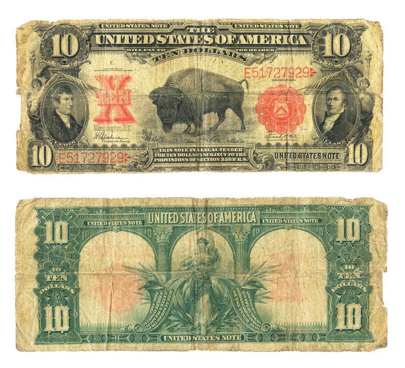 rare paper money for sale New Hampshire