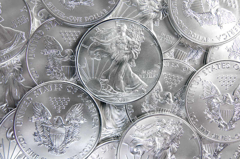 sell silver in dover nh