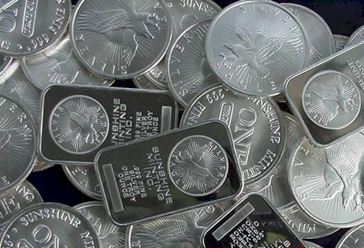 we buy silver Dover Nh