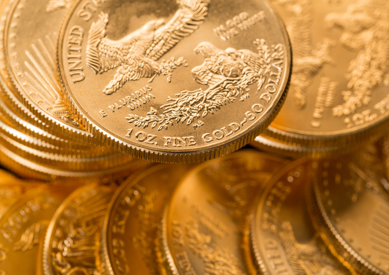 sell gold eagles dover NH