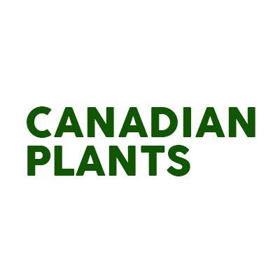 Canadian Plants