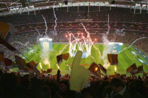 Portcullis Executive Travel |  FA Cup