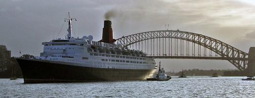 Portcullis Luxury Chauffeured Cars   Cruise Terminal Transfers