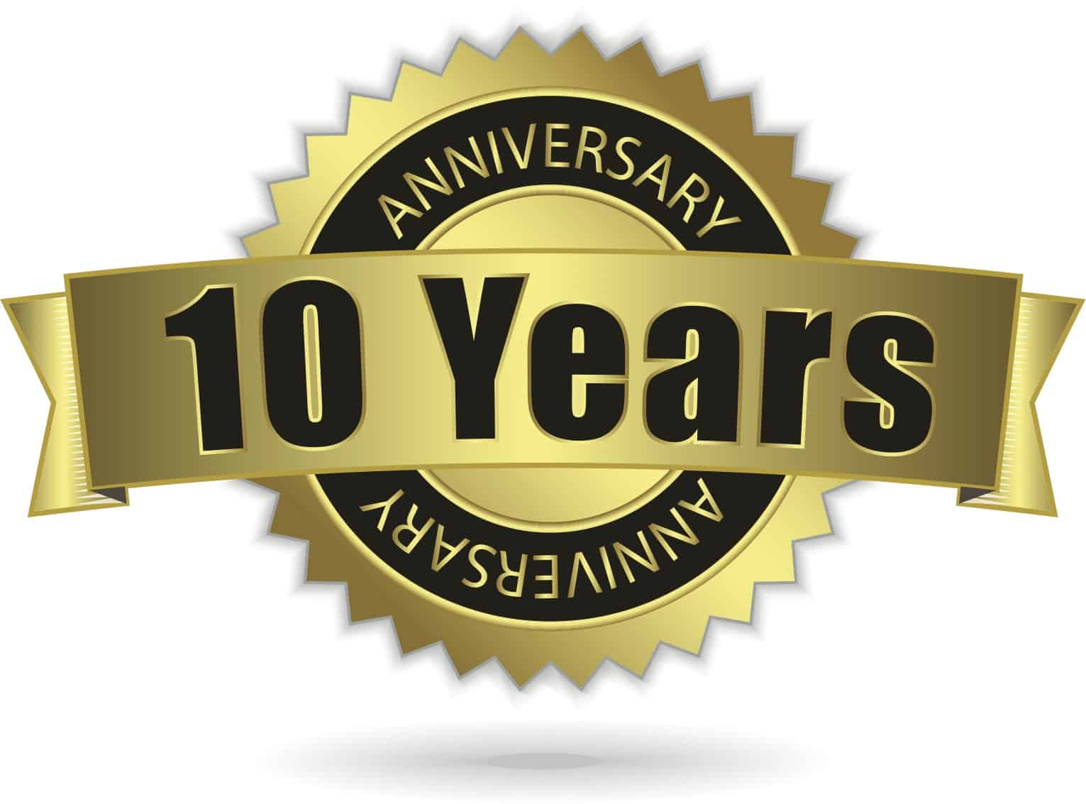 Portcullis Executive Travel  - 10 years