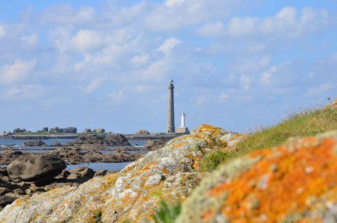 Il est pas beau notre phare Ouest ?