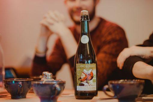 Du cidre breton artisanal sur Londres
