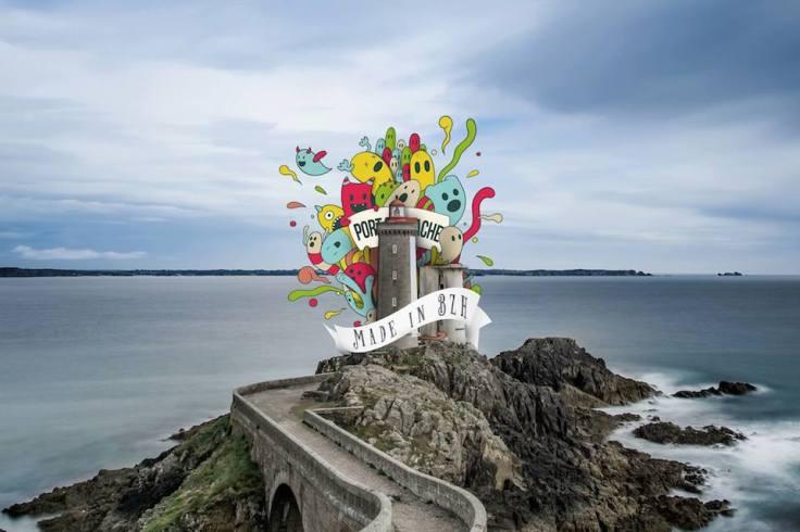Port d'Attache, la Bretagne haute en couleur !