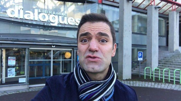Sebastien Chambres à Brest