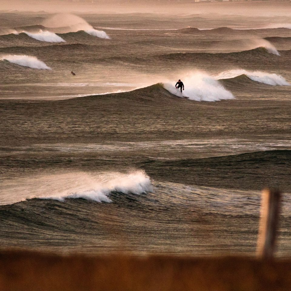 Désert breton