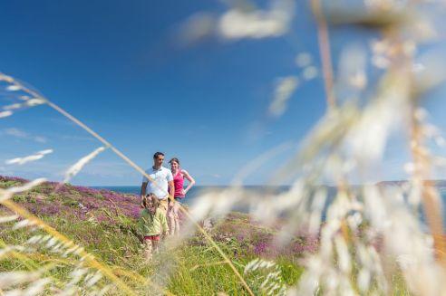En famille ou entre amis, une excursion en Bretagne ça reste le pied !