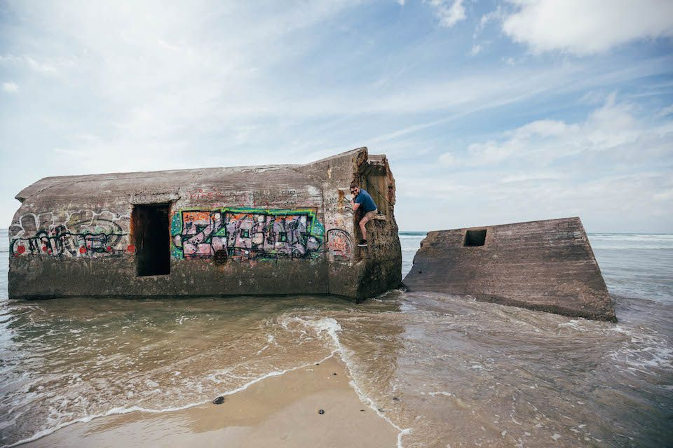 "L'instant ""Jean-Claude Duss"" de notre excursion !"