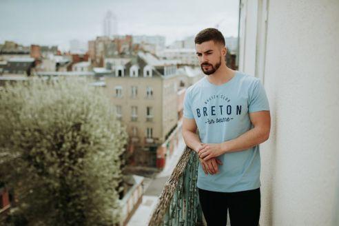 Casser les stéréotypes bretons en portant du Breizh Club