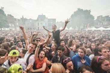 Art-Rock, le festival qui va vous faire emménager à Saint-Brieuc