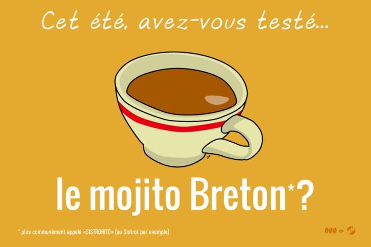 Le Cidre Breton - Clichés