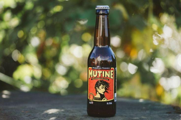 La Mutine ambrée : l'amertume n'a jamais été aussi bonne