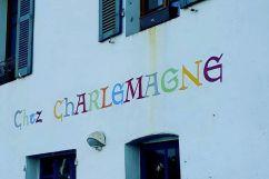 Chez Charlemagne institution de l'Île-aux-Moines