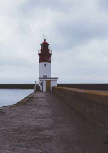 Le phare du Guilvinec (29)