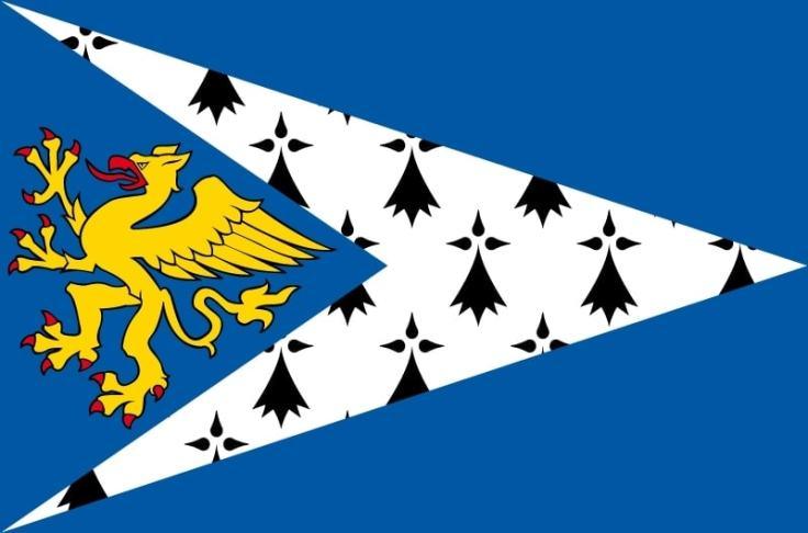 Le pays de Saint-Brieuc, le trône du fer