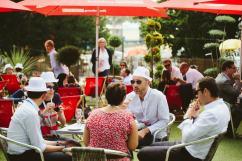 L'art du networking au cœur du festival des Vieilles Charrues