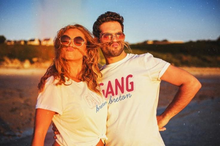Gang de Fesses, une entreprise jeune et dynamique.