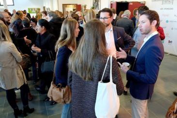 Le networking en événement business, de quoi vous donner un nouvel élan