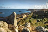 Ancien monastère de moines bretons, les 7 îles réservent bien des surprises