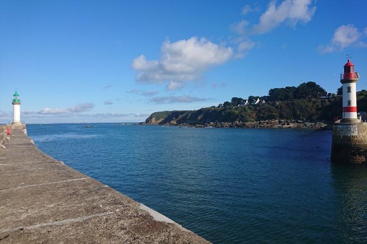 Visiter l'île de Groix en automne, on vous dit tout !