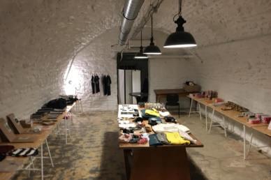 Lieu de rencontre pour les entreprises et les influenceurs à Brest, Komz chez The Corner