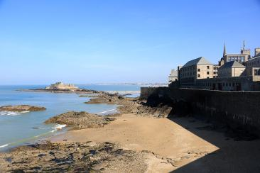 Cité Corsaire de Saint-Malo