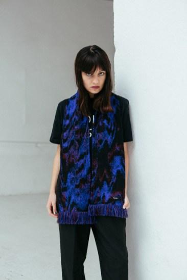 Ouverture sur le textile et sur la mode