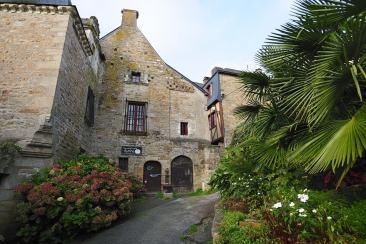 Visiter la cité de la Roche-Bernard