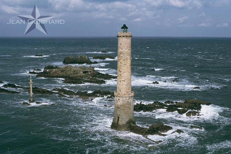 Photo du Phare des Beaux de Brehat