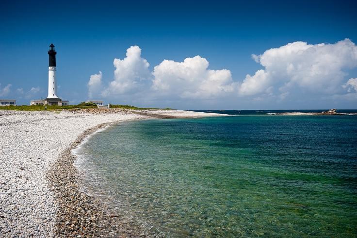 Photo du Phare de l'Ile de Sein