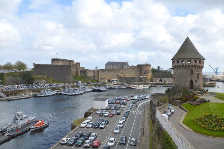 Quelles visites faire à Brest