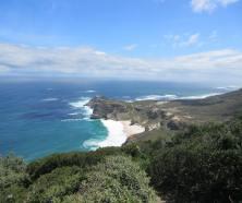 Cape Bonne Espérance et son panorama sauvage