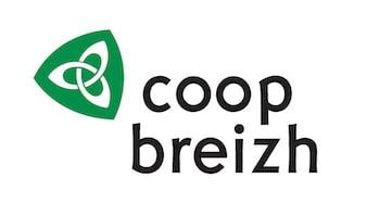 Logo de la Coop Breizh