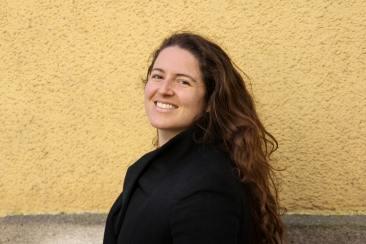 Gisèle, architecte et co-fondatrice de Post Hostel de Quimper