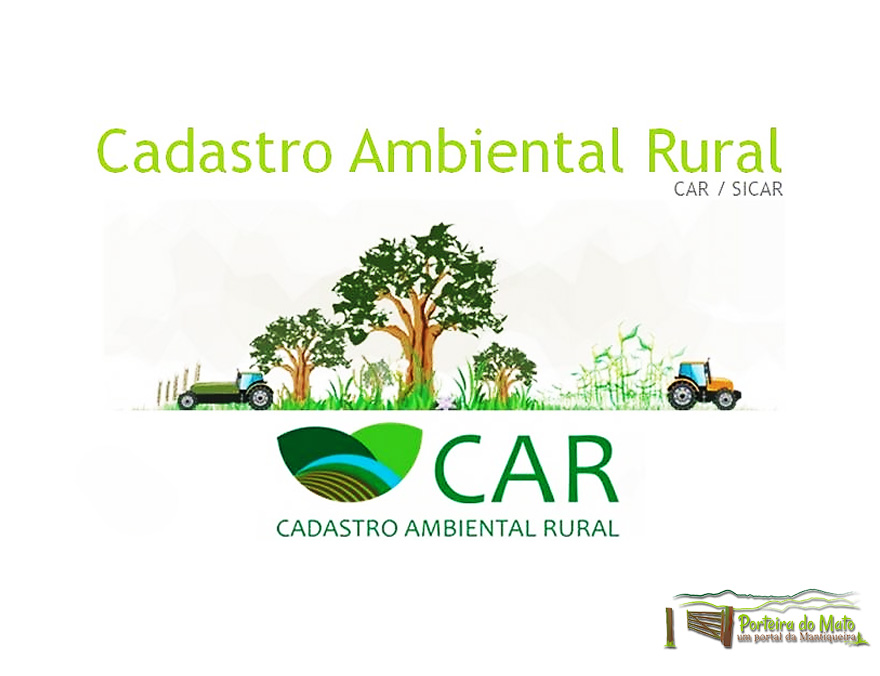 Sudeste CAR Cadastro Ambiental Rural