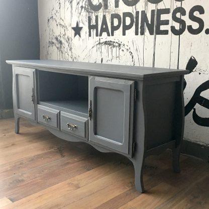 mueble-tv-lcd-vintage-provenzal
