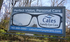 Cate's Eye Care