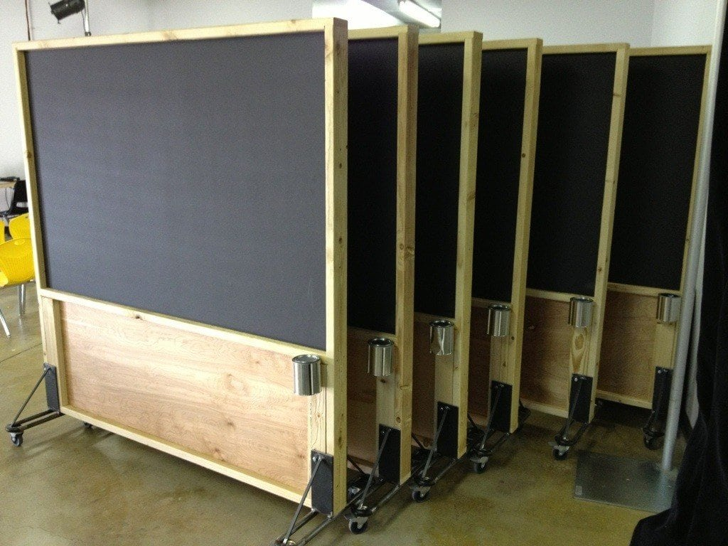 Temporary Walls For Studio Apartments