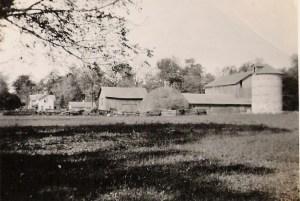 Porter Homestead