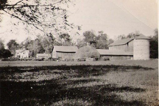 1876 Porter Homestead