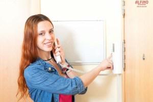 Η τεχνολογία στις πόρτες ασφαλείας και στις κλειδαριές ασφαλείας