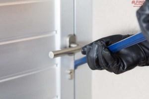 Πόσο ασφαλείς είναι οι πόρτες ασφαλείας;
