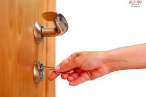 Το κλειδί δεν γυρίζει στην κλειδαριά; Δείτε γιατί συμβαίνει αυτό