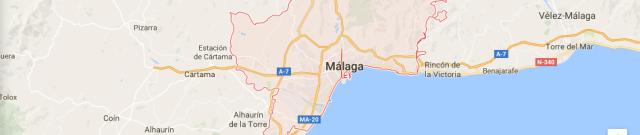 portes economicos madrid malaga